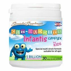 Gut Buddies Infant Probiotic