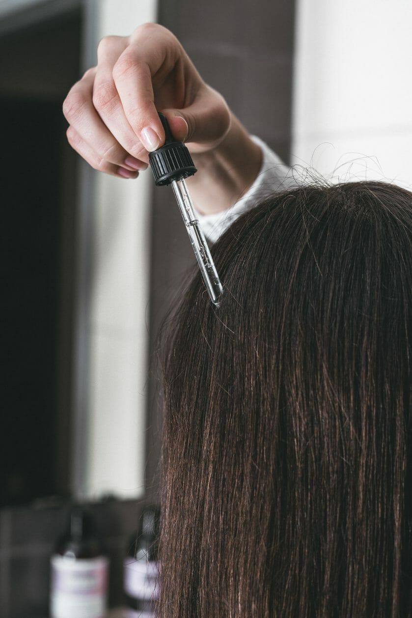 Black Seed Oil Hair Growth
