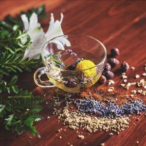Herbal Tea - Loose Leaf