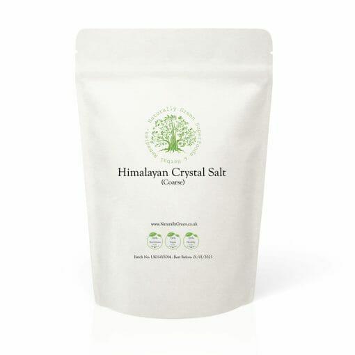 Himalayan Salt Coarse