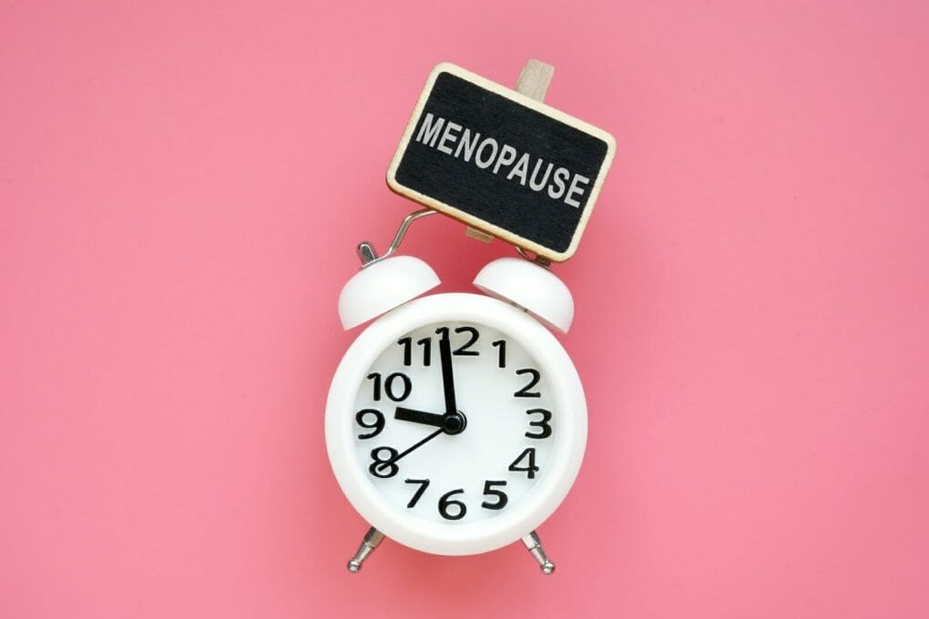 Herbal Remedy For Menopause